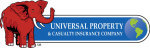 Universal Property and Casual logo